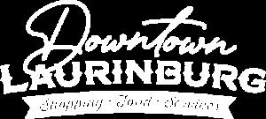 Downtown Laurinburg Logo